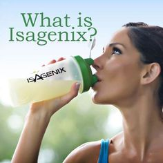 what-is-isagenix